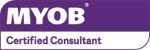 MYOB Certified Consultant - Canning Vale, Perth WA
