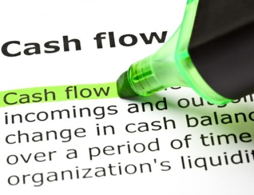 Are cash flow gaps hurting your small business?